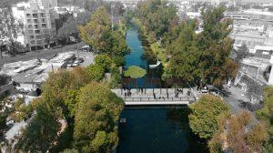 World Monuments Fund nombra a Canal Nacional de México sitio a proteger