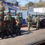 Cancela Profepa 5 centros de tala ilegal en Milpa Alta