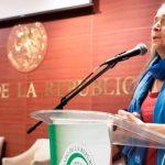 Carabias pide profundizar trabajo en desarrollo sostenible de largo plazo