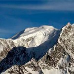 Próxima carrera Ultra-Trail del Mont-Blanc