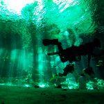 Cavernas en Tulum, nueva puerta para conocer a los mayas