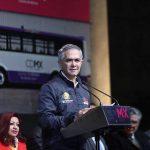 CDMX recibe galardón por lucha contra cambio climático