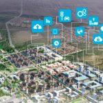 Ciudad inteligente, salida a problemas ambientales y de seguridad en CDMX