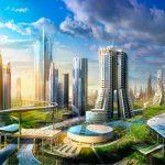 UE apuesta por ciudades inteligentes contra el cambio climático