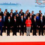 Clima e inmigración, los puntos claves en el G20