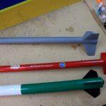 Desarrollan cohetes tipo sonda con tecnología mexicana