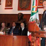 Colegio Mexicano de Biólogos renueva su mesa directiva