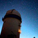 """Alistan llegada de """"Colibrí"""", un telescopio de alta velocidad"""