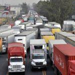 Colocarán filtros a vehículos de carga para reducir contaminación