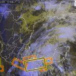 Comienza la temporada de huracanes con tormentas en Oaxaca
