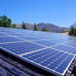 ¿Cómo funcionan los paneles solares fotovoltaicos?