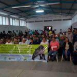 Conanp y comunidades en Chiapas se unen para prevenir cacería