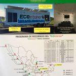 Promueven restauración y conservación en ANP