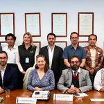Conanp y Pronatura firman acuerdo para fortalecer ANP