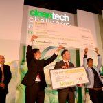 Lanzan 8ª edición del concurso de empresas verdes más importante del país