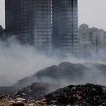 Contaminación afecta al mundo más de lo que te imaginas