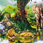 Cuidado de biodiversidad garantiza alimentación y nutrición