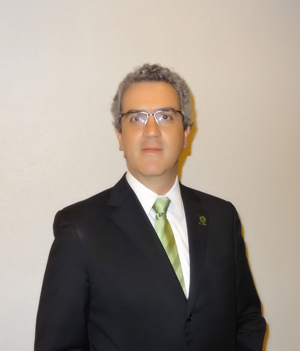 Darío Ibarguengoitia
