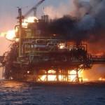 Demandan a Pemex por contaminación en Golfo de México