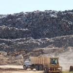 Denuncian contaminación por residuos sólidos urbanos en Puerto Vallarta