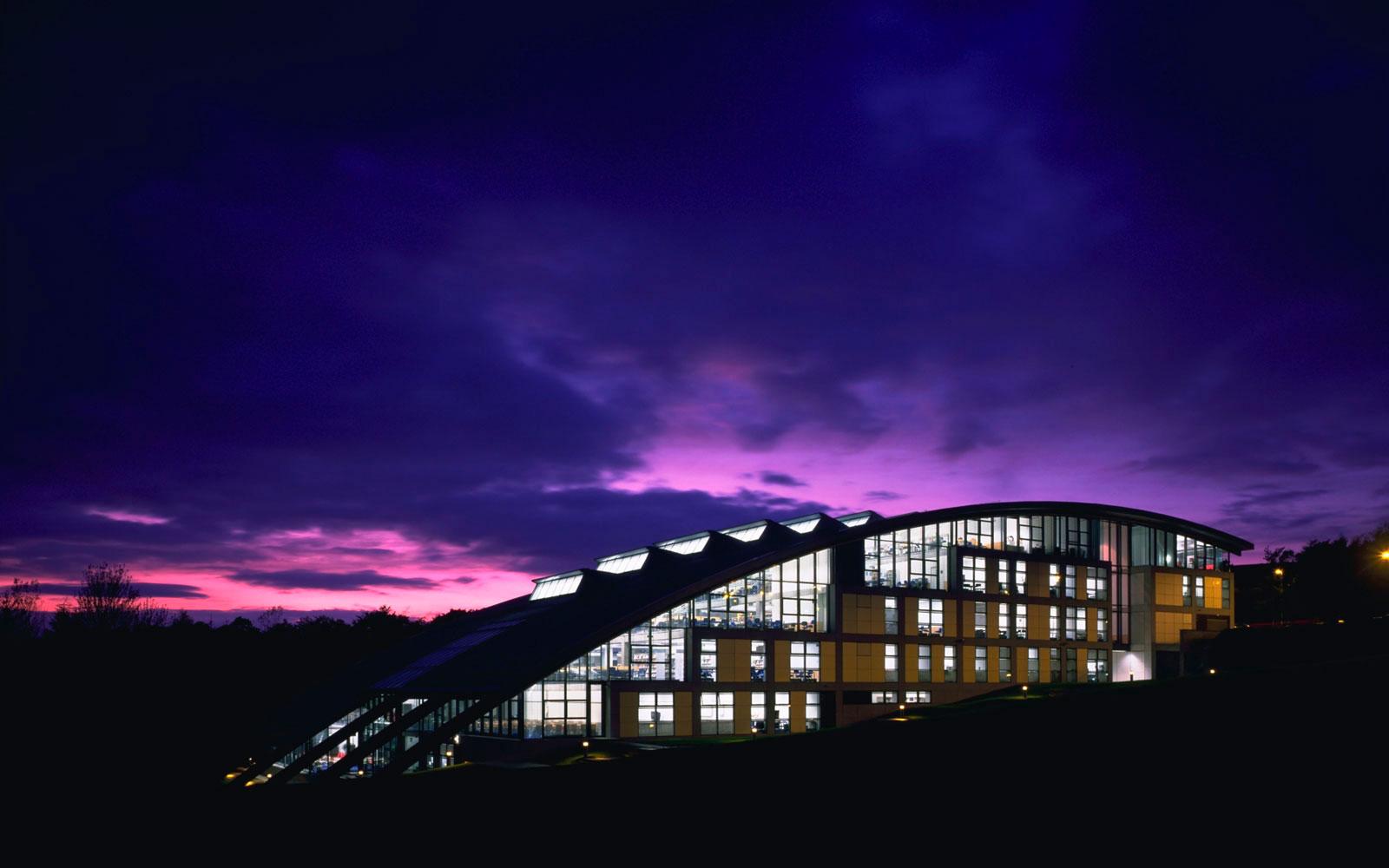 Universidad del Reino Unido colabora con Sener