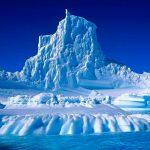 Deshielo polar, hace viable explotar yacimientos en el Ártico