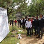 Incorporan 10 hectáreas de bosque en Edomex