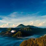 Convertirán montañas de Indonesia en cemento: ambientalistas