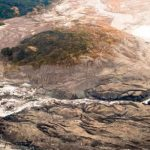 Desaparece río en tan solo 4 días en Canadá