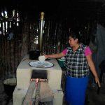 Donan más de 710 estufas ahorradoras de leña en el norte de Veracruz