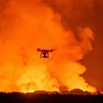 Diseñan dron especial para monitorear volcanes