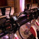 Llegan las bicicletas eléctricas a la CDMX