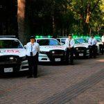Gobierno de la CDMX estrena 54 ecopatrullas