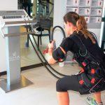 Electroestimulación, el secreto detrás del cuerpo perfecto