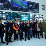Mancera decreta estado de emergencia para la CDMX