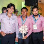 Entregan premio al Joven Emprendedor Forestal