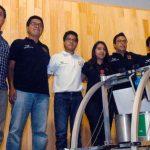 Mexicanos triunfan en concurso de NASA