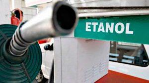 etanol-gas
