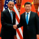 Estados Unidos y China ratifican acuerdo para reducir emisiones