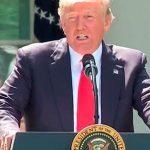 EEUU abandona el Acuerdo de París