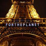 EU continuará con el Acuerdo de París sobre cambio climático