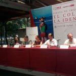 Inauguran exposición fotográfica de Diversidad Cultural en Chapultepec