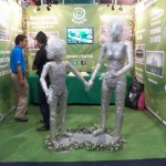 The Green Expo 2015 presentó grandes aportaciones para la industria ambiental