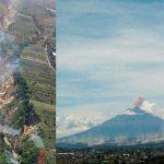 Espeluznante falla en Puebla tras el terremoto