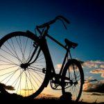 Regalan placas y chalecos ciclistas en CDMX