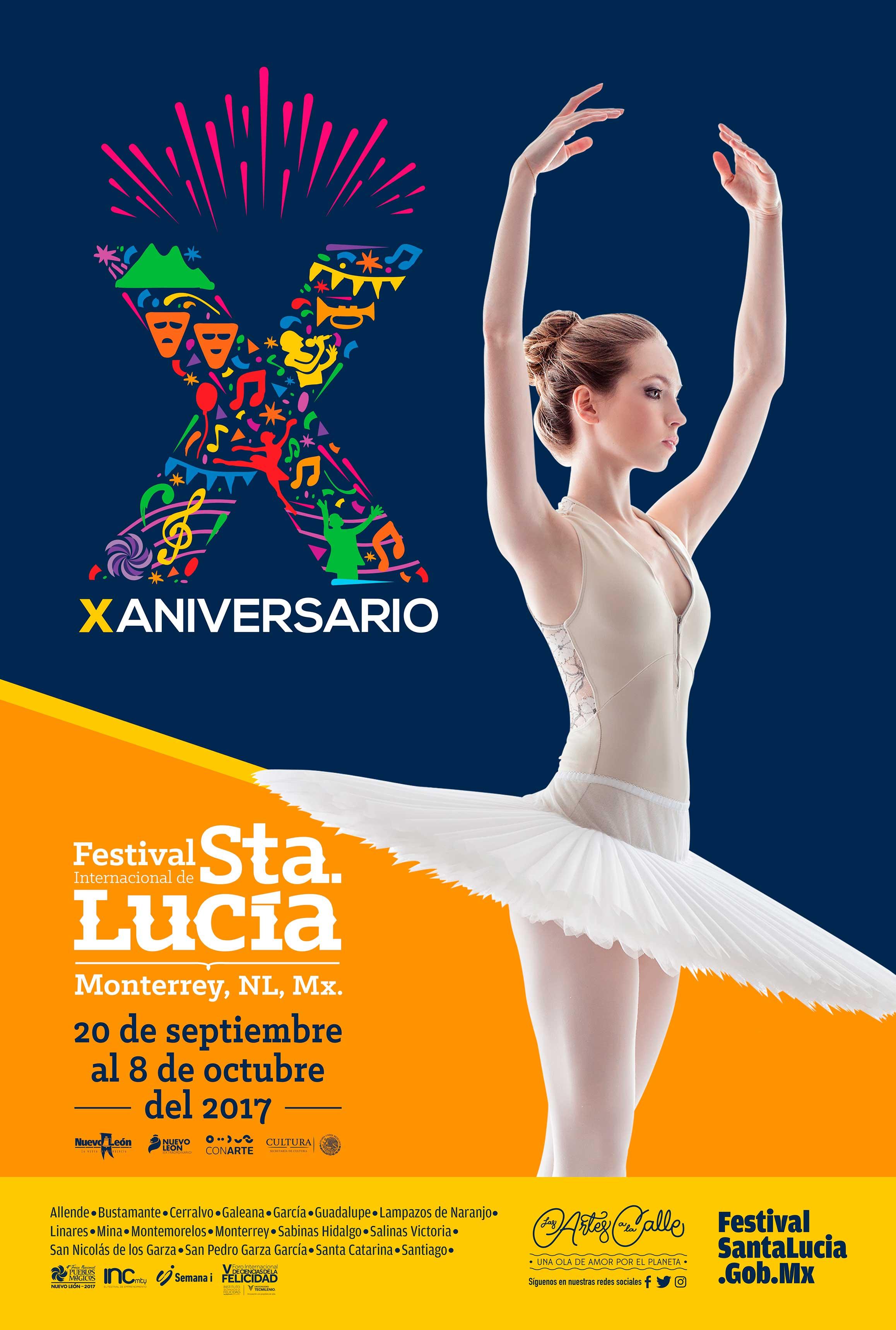 Santa Lucia Fest