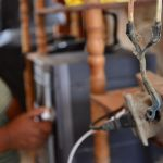 Fugas eléctricas en 50 % de hogares mexicanos