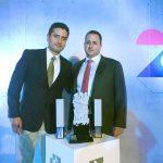 Reconocen trabajo de constructora Cemex con 3 premios