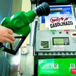 Suspenden gasolinazo hasta febrero 17