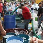 ¿Se acerca una gran crisis por el agua en la CDMX?